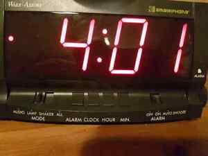 Wake assure alarm clock Stratford Kitchener Area image 2