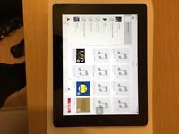 iPad 3 in perfect condition