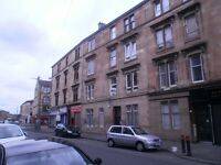 1 bedroom flat in Allison Street, Queens Park, Glasgow, G42 8NP