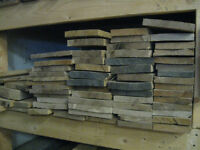 White Oak Kiln Dried Lumber