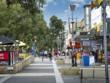 What do you think about living in Melbourne's East? Box Hill Whitehorse Area Preview