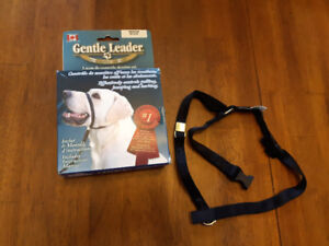 Gentle Leader headcollar ( medium)