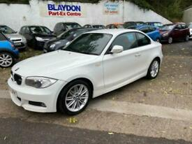 image for 2012 BMW 1 Series 2.0 118d M Sport 2dr Coupe Diesel Manual
