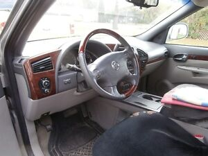 2005 Buick Rendezvous CXL SUV, Crossover SAFETIED
