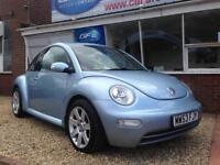2003 53 Volkswagen Beetle 1.4 Low insurance group FINANCE AVAILABLE