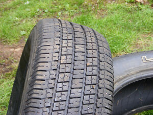 TIRES FOR SALE  17 inch