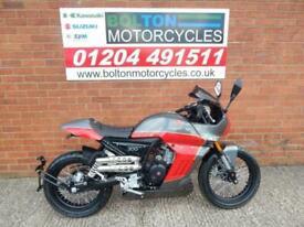 MONDIAL HPS300 PAGANI MOTORCYCLE