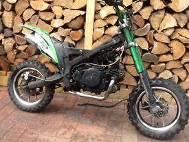 Mini moto spares for sale