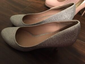 Size 8 Heels from Spring