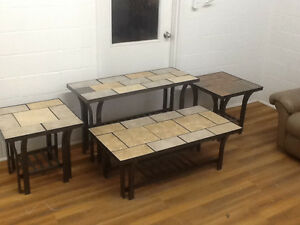 4 Tables