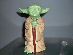 Marionnette STAR WARS YODA West Island Greater Montréal image 1