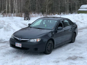 2010 Subaru Impreza for sale