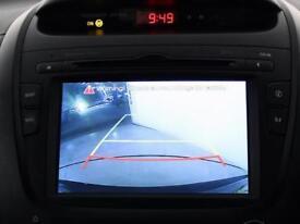 2013 KIA SORENTO 2.2 CRDi KX 3 5dr Auto SUV 7 Seats