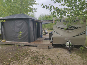Seasonal Lot | Buy or Sell Used and New RVs, Campers