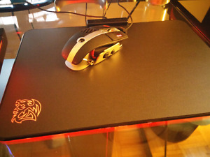 Level 10m gaming mouse