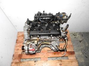 Altima 2.5L Engine QR25 QR25DE 2002 2003 2004 2005 2006