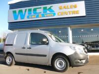 2014 Mercedes-Benz CITAN 109 CDI SWB Van *F/S/H* Manual Small Van