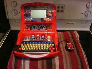Girl's first laptop/CARS laptop London Ontario image 8