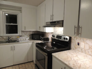 1 bedroom Young St., close to Forum