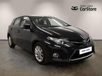 Toyota Auris ICON VALVEMATIC (black) 2014-10-31