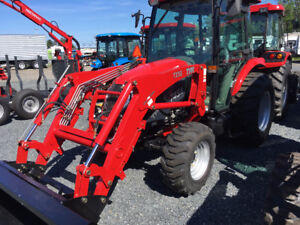 NEW TYM 454 TRACTOR