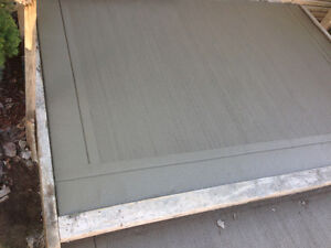 Concrete Shed pads & hot-tub pads London Ontario image 7