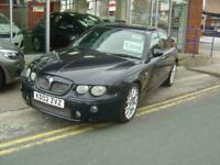 MG ZT +160 SALOON Petrol Manual