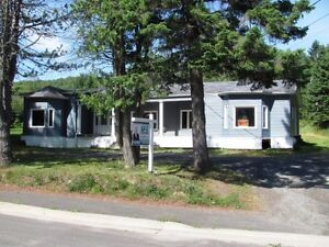 NICE HOUSE WITH 2BRM APARTMENT, EDMUNDSTON