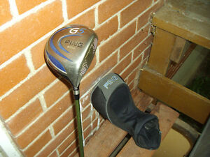 Ping G5 Driver Bois 1