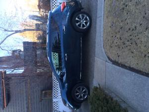 2012 Nissan Murano Platinum SUV, AWD, leather seats, Nav