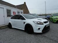 2010 (10) FORD FOCUS RS 2.5T ( c 500 bhp )
