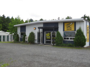 FOR RENT: DOCK LEVEL WAREHOUSE SPACE