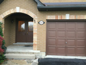 Townhouse for rent  on Hamilton Mountain