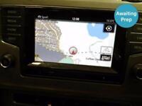 2013 VOLKSWAGEN GOLF 1.4 TSI SE 5dr DSG Auto