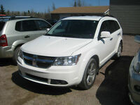 2010 Dodge Journey SUV, Crossover BLOWOUT!!! $7999