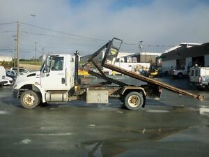 2012 INTERNATIONAL - c/w TILT N' LOAD DECK St. John's Newfoundland image 1