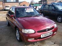 Ford Escort 1.6i 2000MY Finesse