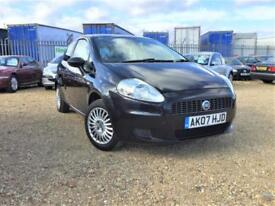 2007 Fiat Grande Punto 1.2 Active Warranty & Delivery available PX welcome