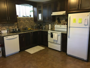 Female roommate wanted - shared two bedrooms/1 bathroom suite!