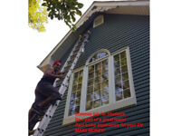 Summer Job for Students (Full time) Painting Houses North Shore
