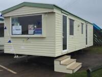 Atlas Sahara great value Static Caravan on Barmston Beach holiday Park