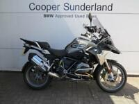 BMW R 1200 GS TE EXCLUSIVE 2017