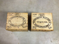 Butter Box Crates