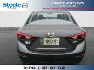 2014 MAZDA MAZDA3 GX-SKY (INCLUDES NO CHARGE WARRANTY)
