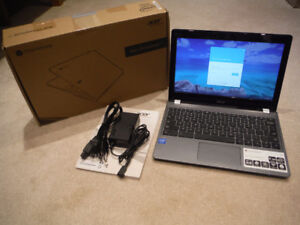"""*New in Box* Acer Chromebook 11"""""""
