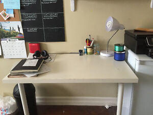Little IKEA Desk