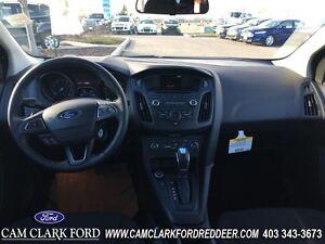 2016 Ford Focus SE   - Alloy Wheels - Low Mileage Edmonton Edmonton Area image 14