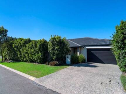 IMMACULATE 3 BEDROOM DUPLEX IN QUIET STREET!! NO BODY CORP FEES!! Upper Coomera Gold Coast North Preview