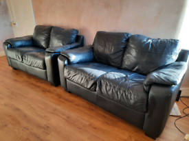 Leather Sofas *GONE*