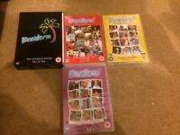 Benidorm DVDs Series 1 to 5